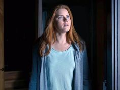 This Amy Adams movie about an alien arrival looks like the sci-fi thriller of…