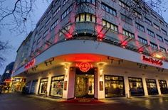 Hard Rock Cafe Berlin. #berlin #hardrock