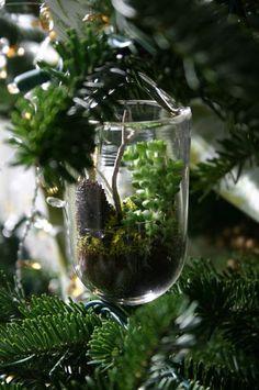 terrarium ornament