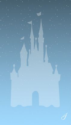 Cinderella iPhone Wallpaper