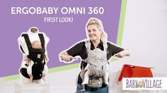 Ergobaby Omni 360 Review | Best Baby Carrier 2017