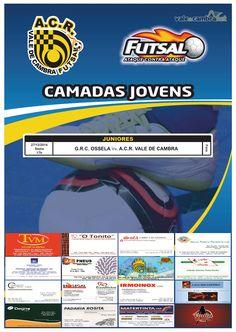 Futsal: camadas jovens ACR > 27 Dez 2014, 17h  #futsal