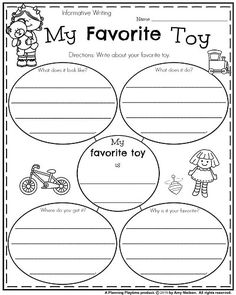 First Grade Writing Prompts for Winter - Planning Playtime First Grade Writing Prompts, Kindergarten Writing Prompts, Writing Prompts For Kids, Kids Writing, Teaching Writing, Writing Activities, Writing Ideas, Writing Lessons, Informative Writing Kindergarten