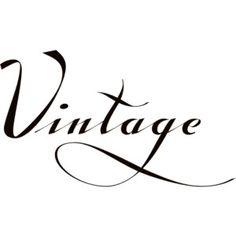 Love Vintage clothes, Vintage home accessories, Vintage everything!!