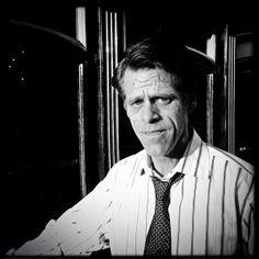 Travis Jensen San Francisco Street Portraits