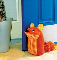 door+stop+sewing+patterns+free | Haberdashery Sewing Patterns Door Stops Pattern