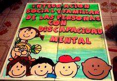 Discapacidad mental