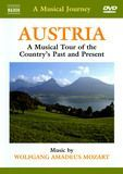 A Musical Journey: Austria - A Musical Tour of the Country's Past and Present [DVD] [English] [1992]