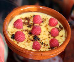 Catalan Cream - Crema Catalana