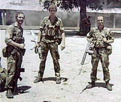 Rhodesia: The Ultimate Photographic Resource! - Page 4 - The FAL Files Story Of Jacob, World Conflicts, Military Special Forces, Vietnam War Photos, Soviet Army, All Nature, Modern History, Modern Warfare, Dogs Of The World
