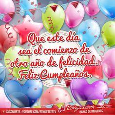 imagenes tortas de cumpleaños para facebook