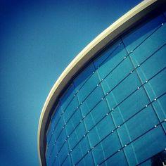 Stegeman Coliseum.