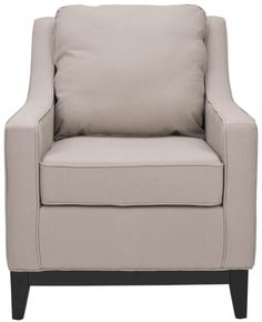 Summer Club Chair | Safavieh | Home Gallery Stores