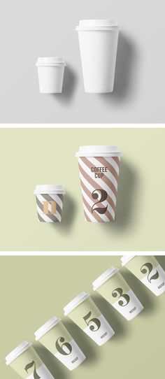 Looking for Free Paper Cup PSD MockUp? Then you've found it! This mockup comes with the smart object, so you can get the desire result just a few clicks. Download this and use it to showcase your design for coffee shop, diner, restaurant, food joint and many more. Hope you find it useful! Check it out and enjoy!