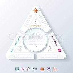infographic design three - Google Search