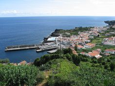 santa cruz pico azores  | Recent Photos The Commons Getty Collection Galleries World Map App ...