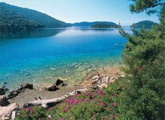 Lastovo Island Croatia