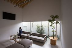 Gallery of Clinic NK / 1-1 Architects - 1