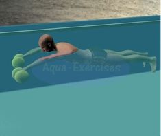 All images and content are property of Aqua-Exercises.com. We do not allow copy or use of any of our content without our permission. Copyright ©Aqua-Exercises.com 2014 - 2018 all rights reserved...