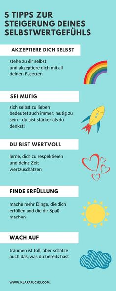 Five quotes for your self-esteem - Klara Fuchs - 5 tips to increase your self-esteem. You are valuable. Be brave. Training Quotes, Mental Training, Self Love Quotes, Words Quotes, True Health, Finding Love, Learn French, Self Development, Self Esteem