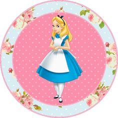 Fazendo a Propria Festa: Alice no País das Maravilhas