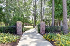 Eagle Springs _ Princeton Park _ Park Entrance _ Westin _ TravisRE _ 5.12.12 | Flickr - Photo Sharing!