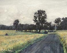 "Check out new work on my @Behance portfolio: ""Landscape"" http://be.net/gallery/65492029/Landscape"