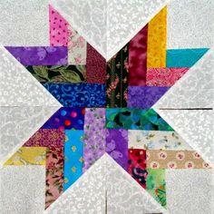 36 French Braids Quilt Top Fabric Blocks Squares | eBay