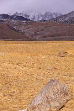 Hochgebirgslandschaft in Skardu, Pakistan #Himalaya #Pakistan #Skardu #Baltistan #Kashmir