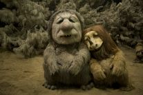 the cutest movie ever! Photographed here by Melodie MCDaniel.
