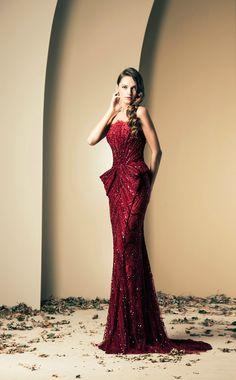 Ziad Nakad: Gown Gorgeous