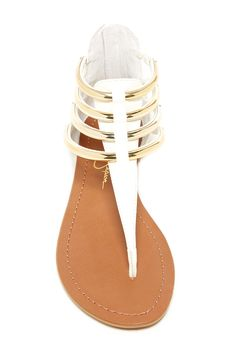 Gionara Sandal by Jessica Simpson on @nordstrom_rack