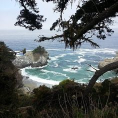 Big Sur Campground & Cabins, Big Sur, California 27 of the most chill campgrounds Camping Spots, Go Camping, Camping Hacks, Outdoor Camping, Camping Ideas, Outdoor Life, Camping Holidays, Camping Knife, Camping Style