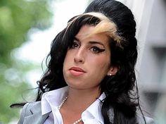 amy winehouse hondstooth hat   Amy Winehouse, Millionen, London, Jazzsänger, Großbritannien ...