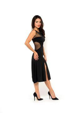 D27E The Cremona Tango dress 2