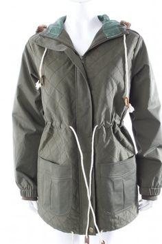 dda0a0c23ca0 Die 19 besten Bilder von jackets   Field jacket, Parka und Parkas