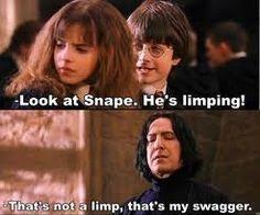 @Shailaja Rao Love Snape!