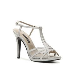 Caparros Laura Sandal - finally found my wedding shoes