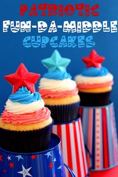 Fourth of July ideas -Made by you Monday {Wrap Up}