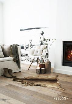 Zusss | Zit er deze winter gezellig en knus bij met Zusss... l www.zusss.nl