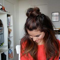 10 Easy Hairstyles To Hide Greasy Hair