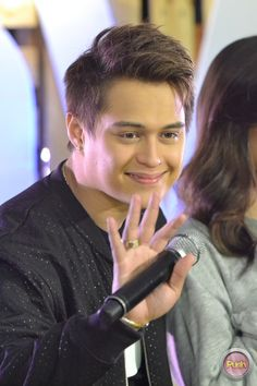 From stars, shows, movies and music, get your daily dose of the hottest showbiz news with PUSH! Half Filipino, Enrique Gil, Liza Soberano, Star Magic, Cebu City, Ph, Fashion Models, First Love, Twins