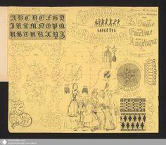 112 - No. 5. 1. März - Allgemeine Muster-Zeitung - Seite - Digitale Sammlungen - Digitale Sammlungen