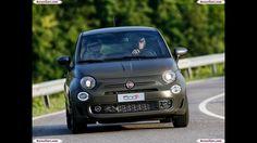 Fiat 500S 2017