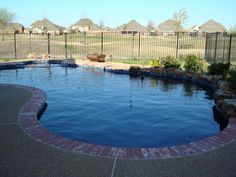 I miss this pool!