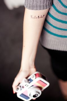 So quite simple - Tattoo Art.  I am not a tattoo person, but I am an artist and a photographer, so this appeals to me