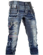 My concern is whether or not it looks gay. Jean Outfits, Cool Outfits, Fashion Wear, Mens Fashion, Outfit Man, Rider Jeans, Biker Pants, Denim Jeans Men, Mens Clothing Styles
