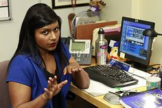 Kelly Kapoor  #TheOffice / The Office