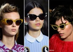 4 Men's Sunglasses Trends Set To Be Big Summer 2016