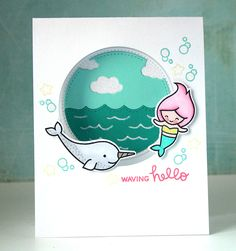 Got Joy Creations Anniversary Blog Hop - {creative chick} | shurkus.com